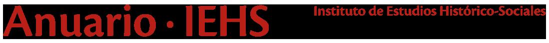 Logo Anuario